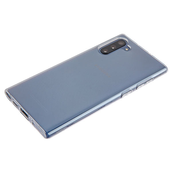 Clear Thin Skin Samsung Note 10 - Bling Cases.com