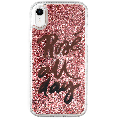 Rose All Day Case Iphone XR