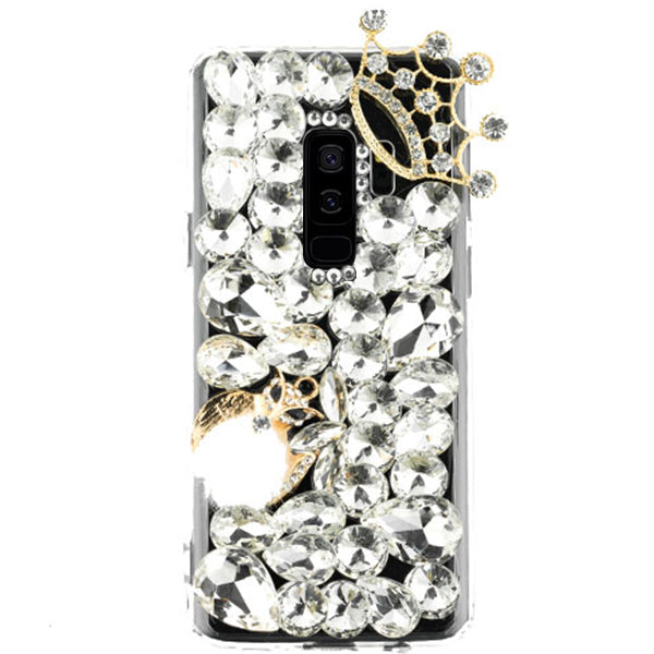 Handmade Bling Fox Bling Case Samsung S9 Plus