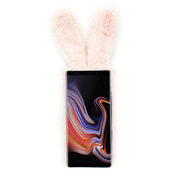 Bunny Case Light Pink Note 9