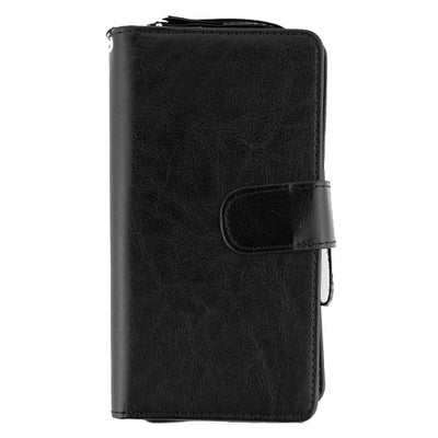 Detachable Wallet Black S8 Plus
