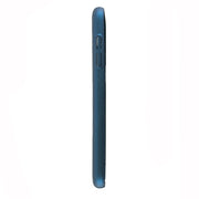 Super Thin Rubberized Blue Case Note 8
