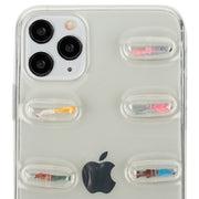 People Capsules 3D Case Iphone 11 Pro