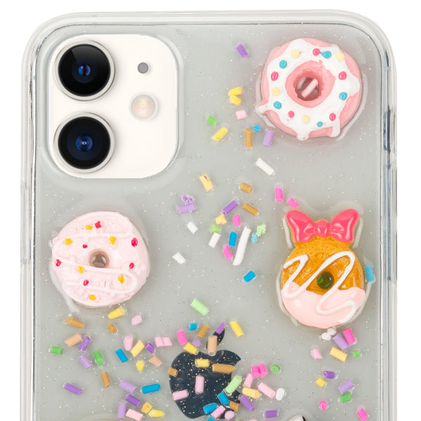 Donuts 3D Case Iphone 11