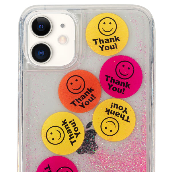 Thank You Liquid Case iphone 11