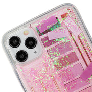 Make up Liquid Case Iphone 11 Pro