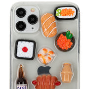 Sushi 3D Case Iphone 11 Pro Max