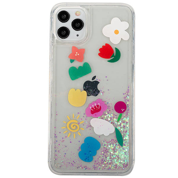 flower Case Iphone 11 Pro