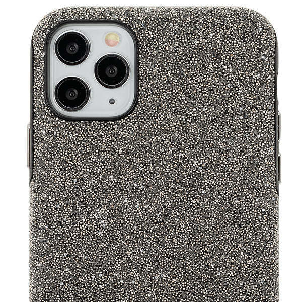 Keephone Bling Silver Case Iphone 11 Pro