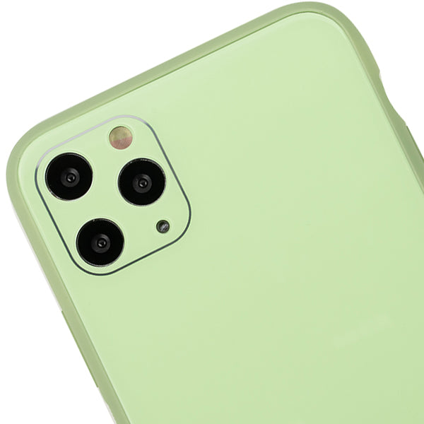 Glossy Mint Green Hard Case Iphone 11 Pro