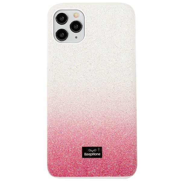 Keephone Bling Pink Case Iphone 11 Pro