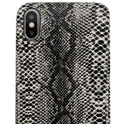 Snake Grey Case Iphone XS Max