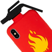 Fire Extinguisher Skin XS Max