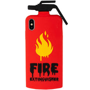 fire Iphone 10