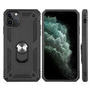 Hybrid Ring Black Iphone 11 Pro Max - Bling Cases.com