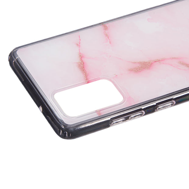Mable Skin Pink Samsung S20 - Bling Cases.com