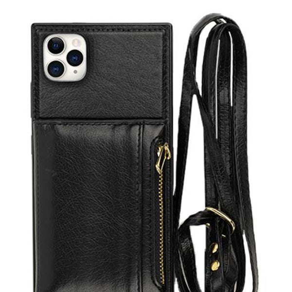 Crossbody Card Holder Case Iphone 11 Pro Max