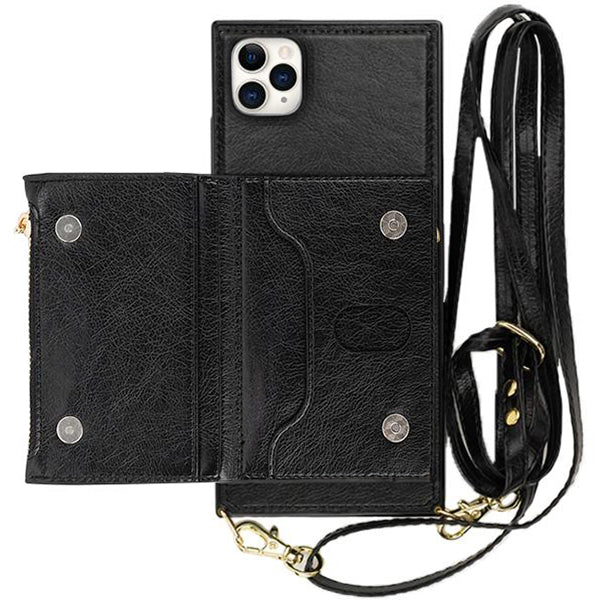 Crossbody Card Holder Case Iphone 11 Pro
