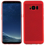 Super Slim Thin Rubberized Case Samsung S8 Plus - Bling Cases.com