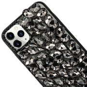 Handmade Bling Black Case Iphone 11 Pro