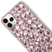 Handmade Bling Pink Case IPhone 12/12 Pro