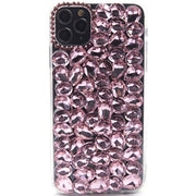 Handmade Bling Pink Case Iphone 11 Pro