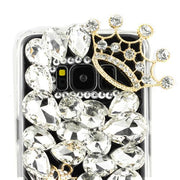 Handmade Bling Fox Stones Samsung S8 Plus - Bling Cases.com