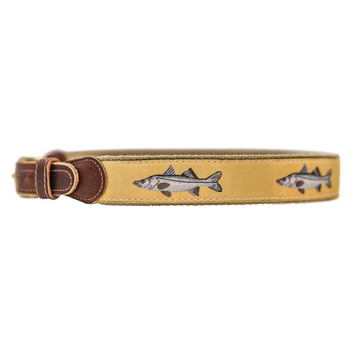 Sand Snook Belt
