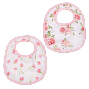 Muslin Bella Bib Sets