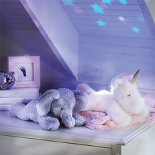 Load image into Gallery viewer, Light Up Plush Elephant