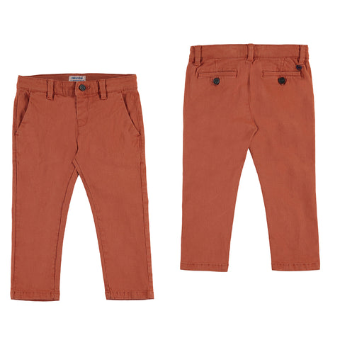 Clay Basic Trousers