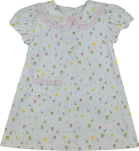 956 Pocket Dress - 65th Anniversary