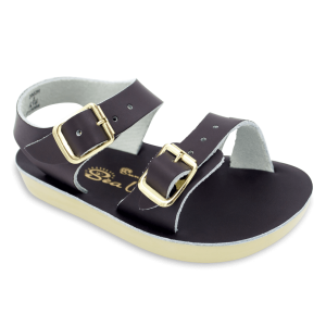 Brown Surfer Sun San Sandals