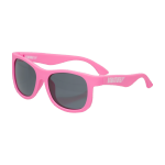 Load image into Gallery viewer, Think Pink Navigator Sunglasses