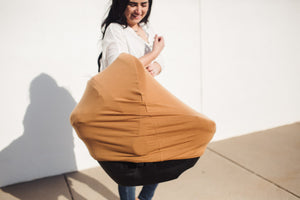 Camel Multi Use Cover