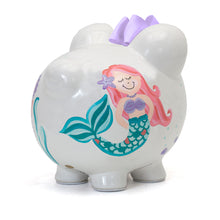Load image into Gallery viewer, Mermaid Pig