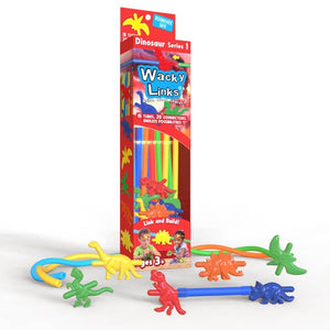 Dinosaur Wacky Links