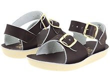 Load image into Gallery viewer, Brown Surfer Sun San Sandals