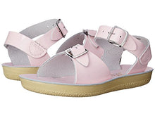 Load image into Gallery viewer, Pink Surfer Sun San Sandal