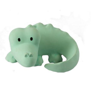 Crocodile Rattle Tikiri Toy