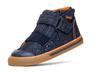 Barca Navy Denim Shoe