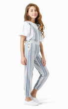 Load image into Gallery viewer, Devin YD Stripe Jumpsuit