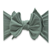 Load image into Gallery viewer, FAB-BOW-LOUS Baby Bling Bows