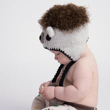 Load image into Gallery viewer, Hedgehog Beanie