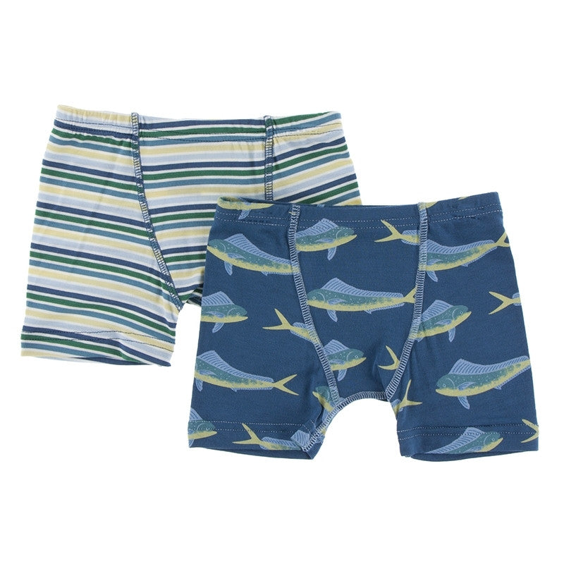 Boxer Brief Sets