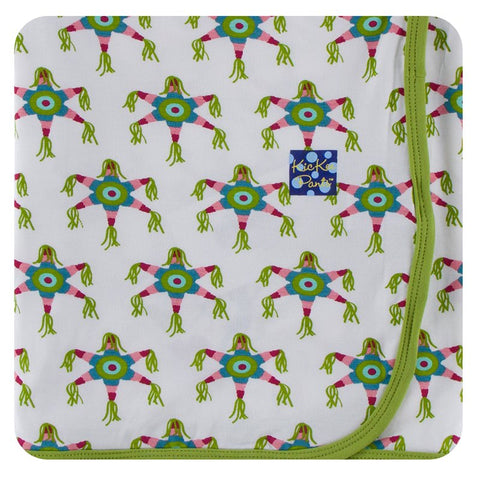 Cancun Assorted Swaddling Blankets