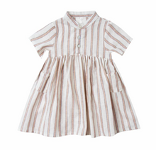 Load image into Gallery viewer, Stripe Esme Dress