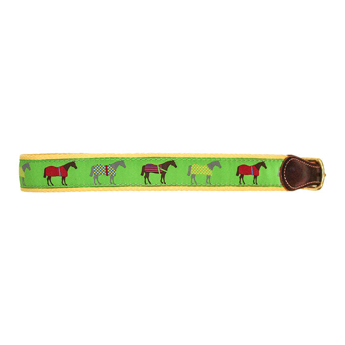 Race Horse Belt Bailey Boys