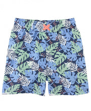 Load image into Gallery viewer, Paradise Palms Swim Trunks