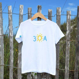 30A Youth Hand Drawn